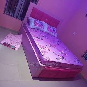 Bed Frame.   Furniture for sale in Lagos State, Lekki