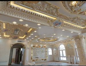 Pop With Unmatched Designs   Building & Trades Services for sale in Abuja (FCT) State, Central Business District