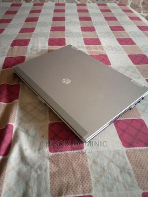 Laptop HP EliteBook 8440P 4GB Intel Core I7 SSHD (Hybrid) 256GB | Laptops & Computers for sale in Imo State, Owerri