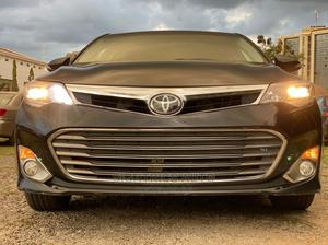 Toyota Avalon 2014 Black | Cars for sale in Abuja (FCT) State, Katampe