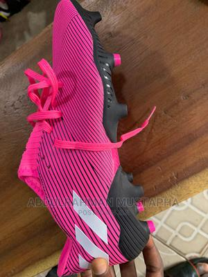 Authentic Nemeziz Soccer Boots | Shoes for sale in Abuja (FCT) State, Gwarinpa