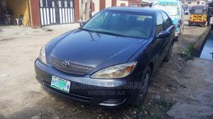 Toyota Camry 2004 Gray | Cars for sale in Lagos State, Isolo