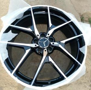 Size 18 Inches 19 Inches and 20 RIMS for Mercedes Benz AMG   Vehicle Parts & Accessories for sale in Lagos State, Mushin
