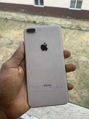 Apple iPhone 8 Plus 64 GB Gold   Mobile Phones for sale in Cross River State, Calabar