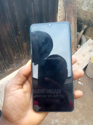 Samsung Galaxy A02 32 GB Blue   Mobile Phones for sale in Lagos State, Alimosho