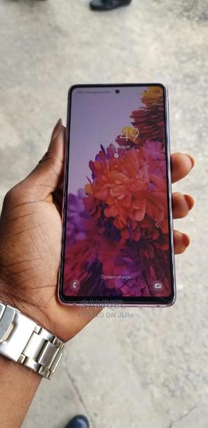 Samsung Galaxy S20 FE 128 GB Pink | Mobile Phones for sale in Lagos State, Ikeja