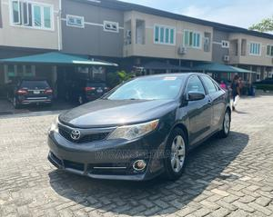 Toyota Camry 2012 Gray | Cars for sale in Lagos State, Lekki