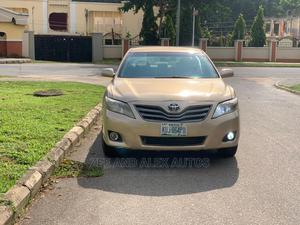 Toyota Camry 2011 Gold | Cars for sale in Abuja (FCT) State, Asokoro