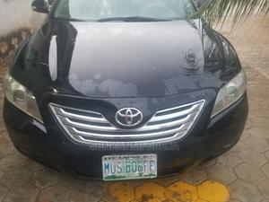 Toyota Camry 2009 Black | Cars for sale in Lagos State, Maryland