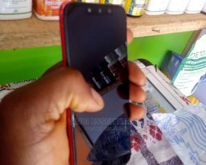 Infinix Hot 7 Pro 32 GB Red | Mobile Phones for sale in Lagos State, Ojodu