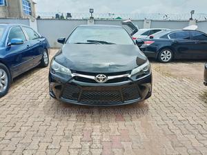 Toyota Camry 2015 Black | Cars for sale in Kaduna State, Kaduna / Kaduna State
