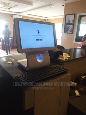 Bar, Club, Lounge, Restaurant Supermarket POS System   Store Equipment for sale in Lagos State, Apapa