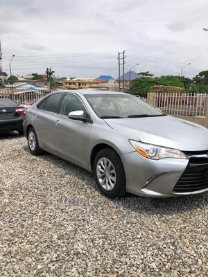Toyota Camry 2015 Silver | Cars for sale in Lagos State, Gbagada