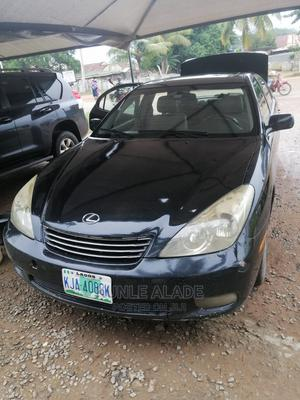 Lexus ES 2005 300 Black   Cars for sale in Abuja (FCT) State, Central Business District