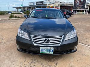 Lexus ES 2012 350 Black   Cars for sale in Enugu State, Enugu