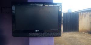 LG 19 Inch LCD Plasma Tv | TV & DVD Equipment for sale in Lagos State, Alimosho