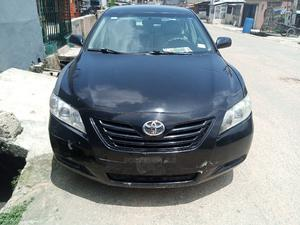 Toyota Camry 2006 Black | Cars for sale in Lagos State, Ogba