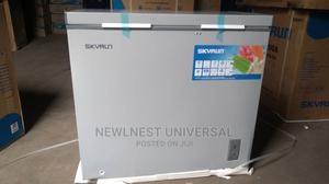 Brand New SKYRUN Chest Freezer BD-200A   Kitchen Appliances for sale in Lagos State, Maryland
