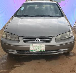 Toyota Camry 1999 Automatic Gray | Cars for sale in Lagos State, Alimosho