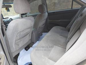 Toyota Camry 2004 Silver | Cars for sale in Lagos State, Ikorodu