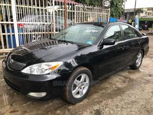 Toyota Camry 2002 Black | Cars for sale in Rivers State, Bonny
