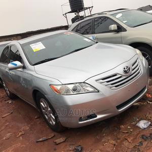 Toyota Camry 2004 Silver | Cars for sale in Katsina State, Zango