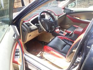 Lexus ES 2007 350 Black   Cars for sale in Anambra State, Awka