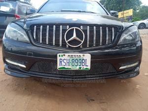 Mercedes-Benz C300 2008 Black   Cars for sale in Abuja (FCT) State, Gwarinpa