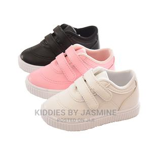 Boy Girl Unisex Plimsole Sneakers | Children's Shoes for sale in Lagos State, Alimosho