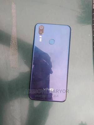 Vivo Y11 32 GB Blue   Mobile Phones for sale in Osun State, Ede