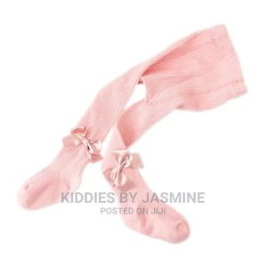 Baby Girl Newborn Kid Pantyhose Socks | Children's Clothing for sale in Lagos State, Alimosho