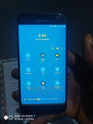 Samsung Galaxy J5 Pro 16 GB Black | Mobile Phones for sale in Akwa Ibom State, Uyo