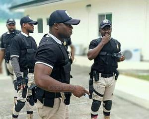 Hotels Security Guard Bouncer | Wedding Venues & Services for sale in Rivers State, Port-Harcourt