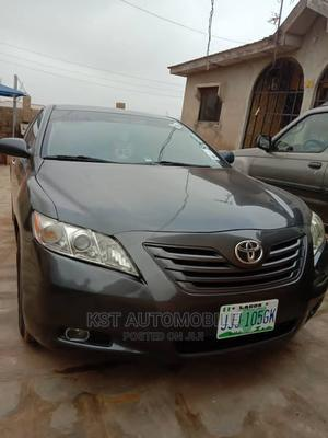 Toyota Camry 2008 Gray   Cars for sale in Oyo State, Ibadan