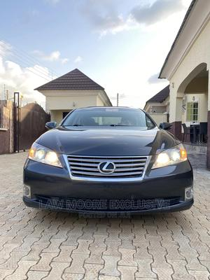 Lexus ES 2010 350 Gray | Cars for sale in Abuja (FCT) State, Gwarinpa