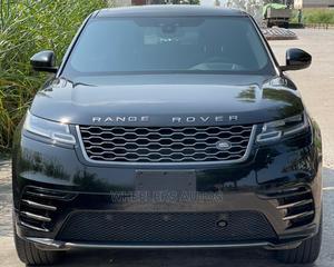 Land Rover Range Rover Velar 2021 Black | Cars for sale in Lagos State, Amuwo-Odofin