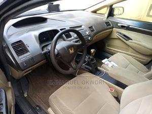 Honda Civic 2008 1.8i VTEC Blue | Cars for sale in Benue State, Makurdi