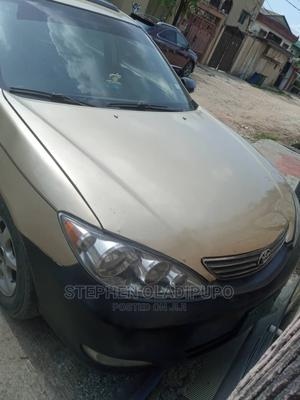 Toyota Camry 2005 Gold   Cars for sale in Lagos State, Isolo
