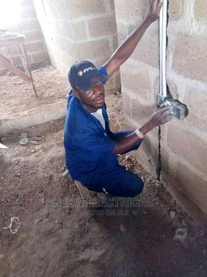 Electrical Technician | Building & Trades Services for sale in Edo State, Benin City