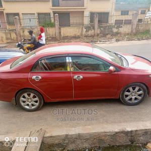 Toyota Corolla 2013 Red   Cars for sale in Oyo State, Ibadan