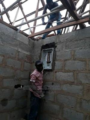 Electrical Installation   Building & Trades Services for sale in Edo State, Benin City