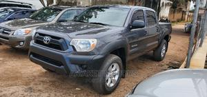 Toyota Tacoma 2014 Gray | Cars for sale in Oyo State, Ibadan