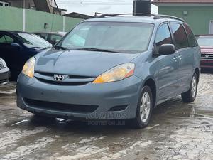 Toyota Sienna 2003 Green | Cars for sale in Katsina State, Zango