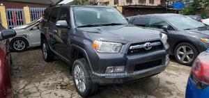Toyota 4-Runner 2012 Gray | Cars for sale in Oyo State, Ibadan