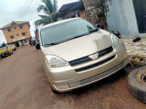 Toyota Sienna 2004 Gold   Cars for sale in Enugu State, Enugu