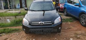 Toyota RAV4 2008 2.4 Black   Cars for sale in Oyo State, Ibadan