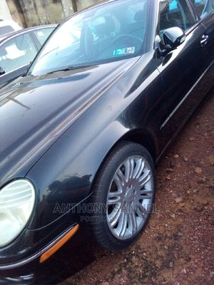Mercedes-Benz E350 2008 Black | Cars for sale in Enugu State, Enugu