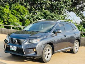 Lexus RX 2010 350 | Cars for sale in Abuja (FCT) State, Central Business District