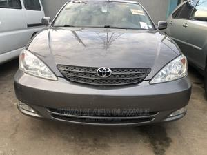 Toyota Camry 2004 Gray | Cars for sale in Lagos State, Agege