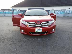 Toyota Venza 2010 AWD Red | Cars for sale in Ondo State, Akure